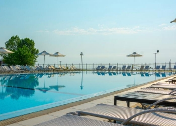 Dion Palace Luxury Resort & Spa 5*