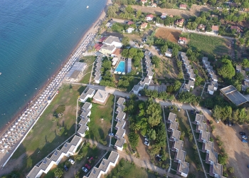 Ionian Beach Bungalows 3*