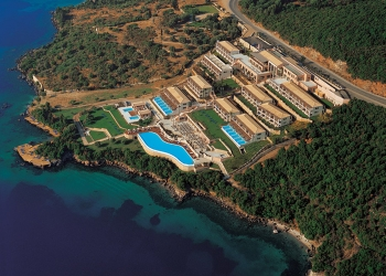 Ionian Blue Spa Resort 5*