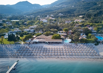 Parga Beach Resort 4* superior
