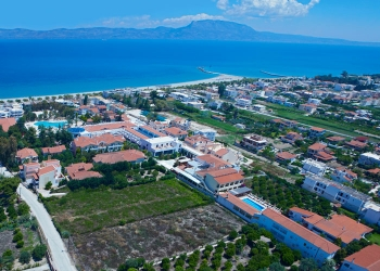 Alkyon Resort Hotel & Spa 5*