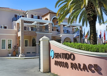 Sentido Apollo Palace Corfu 5*