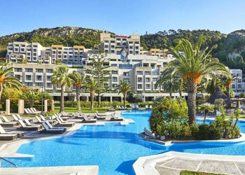 Sheraton Rhodes Resort 5*