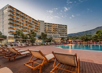 Amarynthos Resort 4*