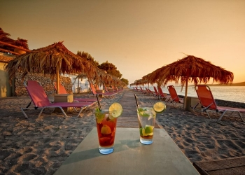 Venus Beach Hotel & Bungalows 3*